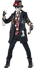 Best voodoo costume male Reviews