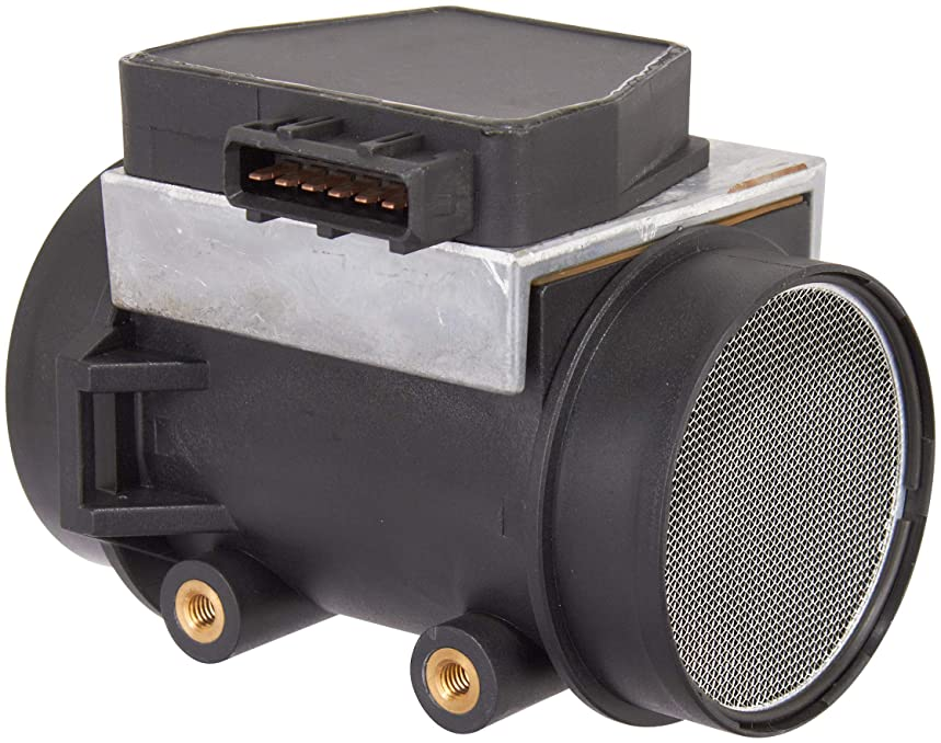Spectra Premium MA116 Mass Air Flow Sensor with Housing