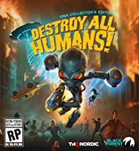 Destroy All Humans! DNA Collector's Edition - PC