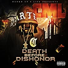 Death Before Dishonor [Explicit]