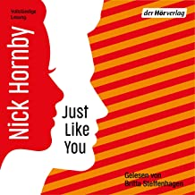 Just like you (German edition)