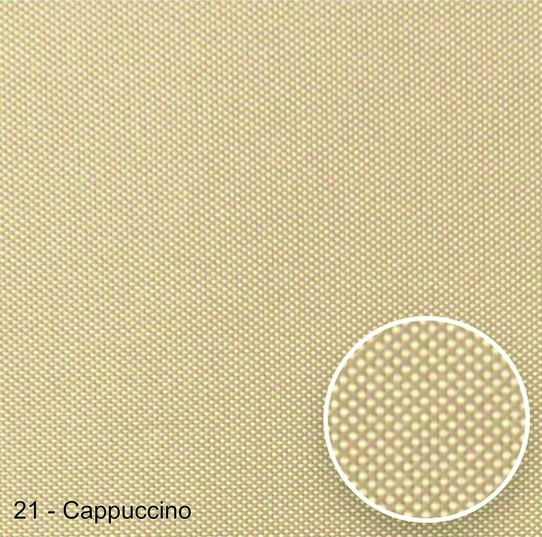 Royal Schneider Coussin pour palette 18 olives 1 coussin dassise 120 x 80 x 12 cm