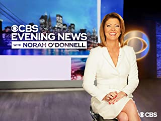 CBS Evening News Season 2019