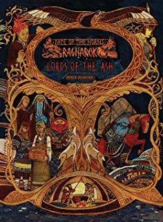 Fate of the Norns: Ragnarok - Lords of the Ash