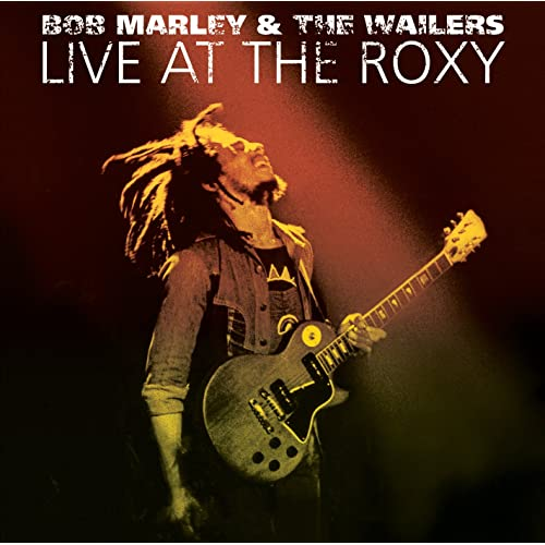 No Woman No Cry Live At The Roxy By Bob Marley On Amazon Music