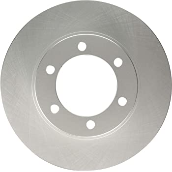Raybestos 96934FZN Rust Prevention Technology Coated Rotor Brake Rotor 1 Pack