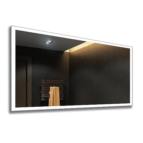 Bad Spiegel mit Licht: Amazon.de