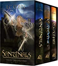 One True Child Box Set 1-3: Sentinels, Carling, Claire, and bonus sample of Guardians