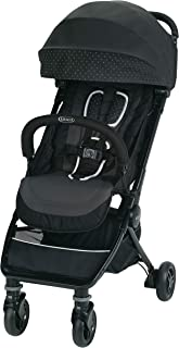 Best Graco Jetsetter Stroller, Balancing Act Review