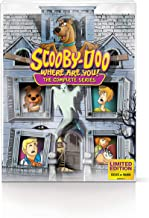 Scooby-Doo Where Are You! The Complete Series (Blu-ray)