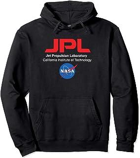 JPL - Jet Propulsion Laboratory - NASA Hooded Sweatahirt
