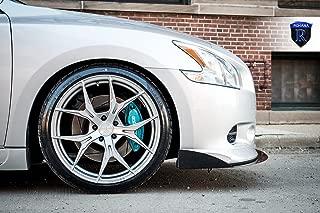 forged titanium wheels