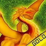 fogo com raiva dragões escuros busca: o vôo sobre o reino sob ataque - edição de ouro