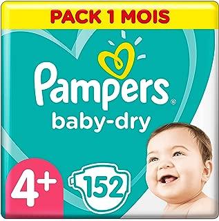Tama/ño 1 Beaming Baby Paquete de Prueba del Pa/ñales Mini 2pk