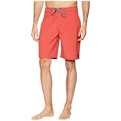 Rip Curl Mirage Core Boardshorts (Red) Men
