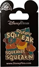 Disney Pin - Kronk Speaking Squirrel