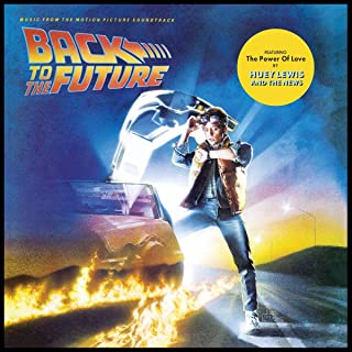 Back To The Future [12 inch Analog]