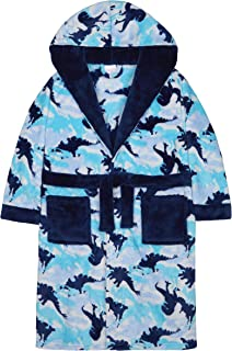camouflage dressing gowns