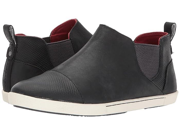 Waipahe  Shoes (Black/Black) Women's Shoes
