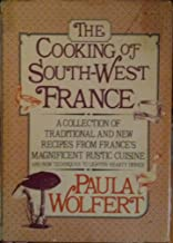Best the cooking of southwest france paula wolfert Reviews