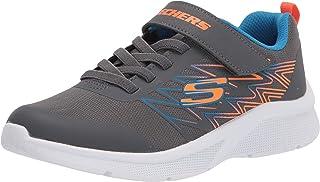 Skechers Unisex-Child Microspec-Texlor Sneaker