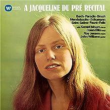 Jacqueline Du Pre Recit