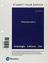 Macroeconomics, Student Value Edition Plus MyLab Economics with Pearson eText -- Access Card Package (2nd Edition) (Pearson Series in Economics)