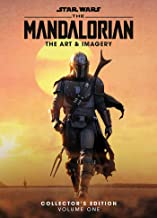 Star Wars: The Mandalorian: The Art and the Imagery: Collector's Edition Volume One