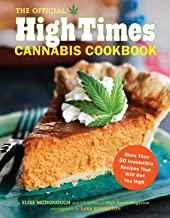 Best the official high times cannabis cookbook Reviews