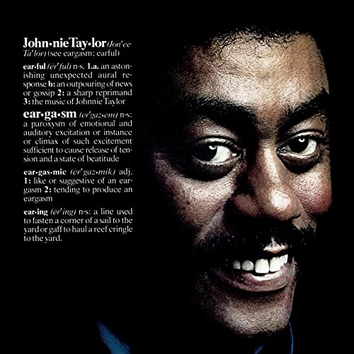 Johnnie taylor eargasm (vinyl, lp, album)   discogs.