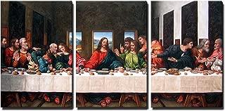 wall26 The Last Supper by Andrea Solari Giclee - Canvas Art Decor - 24