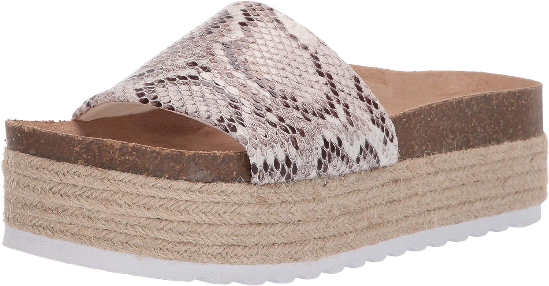 [Alternative dealer] Dirty Laundry Women's Pippa Espadrille Sandal Wedge Max 43% OFF