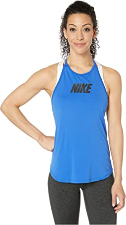 Training Elastika Sport Distort Graphic Tank