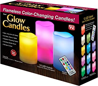 led candles on sale