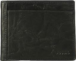 Fossil - Neel Bifold w/ Flip ID