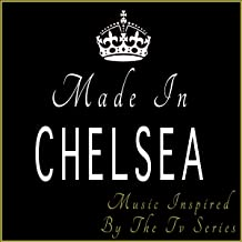 Made in Chelsea (Music Inspired by the TV Series)