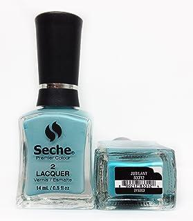 Seche Premier Colour Lacquer 0.5oz/ 14ml (SV83312 - JUBILANT)