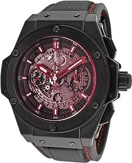 Hublot Big Bang King Power Red Magic Automatic Mens Watch 701.CI.1123.GR