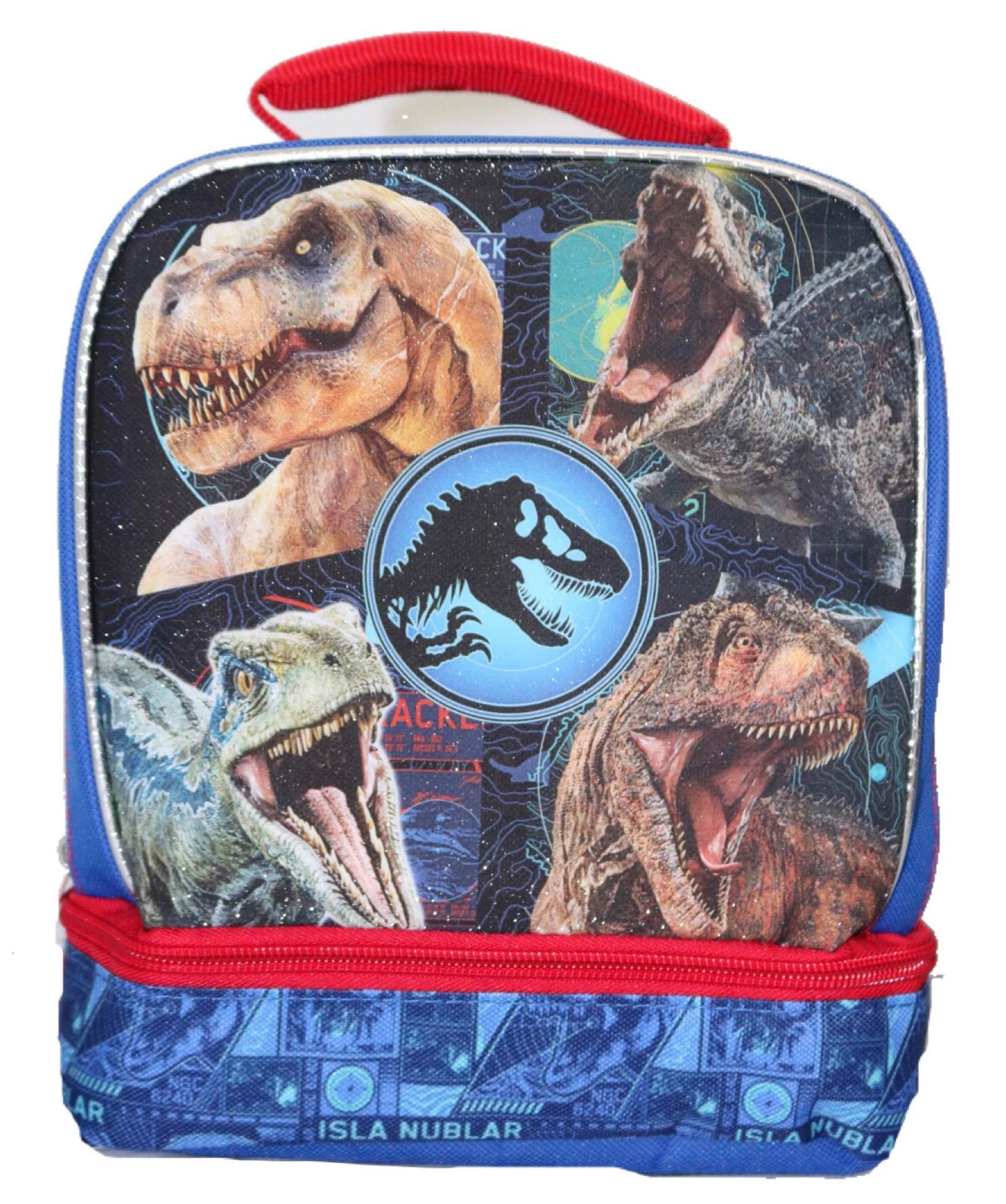 Universals Jurassic World Compartment Insulated