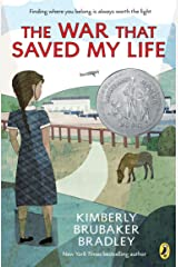 The War that Saved My Life Kindle Edition