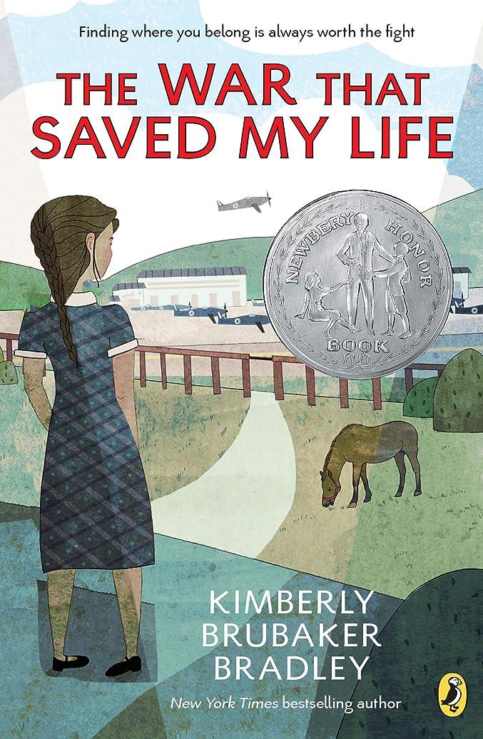 凍るくちばし計画的The War that Saved My Life (English Edition)