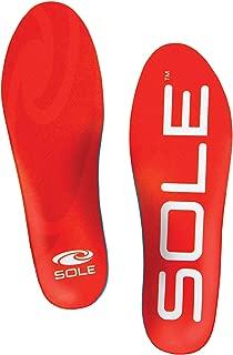 SOLE Unisex Active Medium