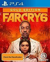Far Cry 6 Gold Edition - PlayStation 4