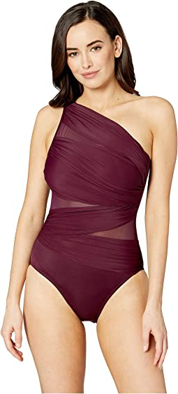 Network Jena One-Piece