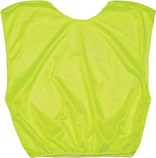 CHAMPION SPORTS ADULT NEON SCRIMMAGE VEST-12-PACK