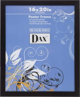 Sold As 1 Each Wood//Acrylic 10-1//2 x 13 DAX Mahogany Easily create and display employee awards - Includes clear cover and decorati Plaque-In-An-Instant Kit w//Certificates//Mats - Predrilled 10 1//2 x 13 hardwood plaque is bevel-edged DAX Products