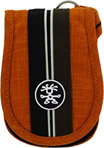 Crumpler Messenger Boy 40  Brand Bag for Camera MP3  Player       Oran...