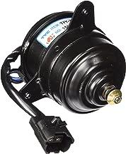 TYC 630730 Subaru Replacement Radiator Cooling Fan Motor