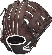 """Easton El Jefe 12.5"""" Slow Pitch Softball Glove: EJ1250SP EJ1250SP"""