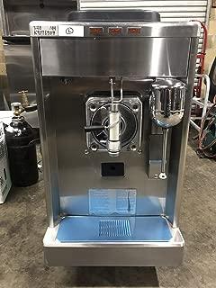 2009 TAYLOR 340 SERIAL K9075207 1PH AIR Margarita Frozen Beverage Drink Machine